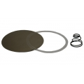 Outlaw Train Horns Diaphragm Rebuild Kit