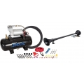 HornBlasters Safety 127H Air Horn Kit