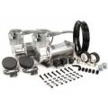 Viair 380C Pewter Air Compressor Dual Pack