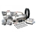 Viair 480C Pewter Air Compressor Dual Pack