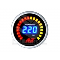 Air Zenith 220 PSI Digital Pressure Gauge