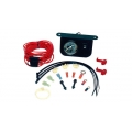 Viair 150 PSI Illuminated Dash Panel Gauge