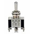 Single Pole Double Throw Momentary Toggle Switch