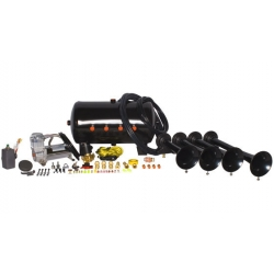 Conductor's Special Model 540 Train Horn Kit