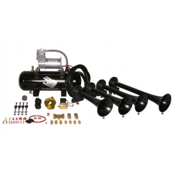 Conductor's Special 228VX Train Horn Kit