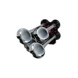 Bullet Air Horn