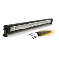 "26"" 10W High-Power 14 LED Combo Beam Light Bar"