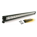 "40"" 10W High-Power 22 LED Combo Beam Light Bar"