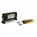 "5"" 10W High-Power 2 LED Flood Beam Light Bar"