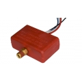 HornBlasters 165/200 PSI Pressure Switch with Dual Relays