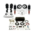 Air Lift 77779 2005 - 2011 Mustang Performance Air Suspension Kit (Manual)