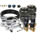 Dominator 2 Bag Kit with Dual 480c Compressors