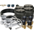Dominator 4 Bag Kit with Dual 480c Compressors