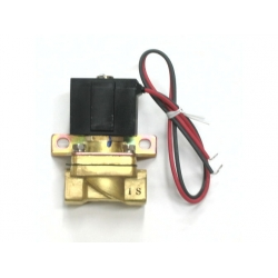 "SMC 1/4"" Electric Solenoid Valve"