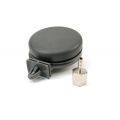 Viair 1/4 NPT Remote Inlet Filter Assembly